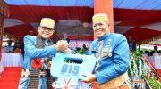 HUT Ke-60 Bulukumba, Gubernur Sulsel Beri Bantuan Rp 50 Miliar