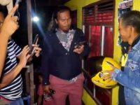 Pamer Kelamin ke Wanita, Pria di Parepare Diciduk Polisi