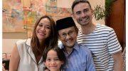 Semasa Hidup, Suami BCL Ashraf Sinclair Dikenal Dermawan