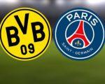 Live Streaming Liga Champions: Dortmund Vs PSG