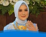 Putri Bupati Jeneponto Iksan Iskandar yang bernama Dwiyani Iksan. (Ist)