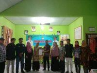 Jurusan Ikom UIN Alauddin Tandatangani MoU dengan Desa Paraikatte Terkait Literasi Media