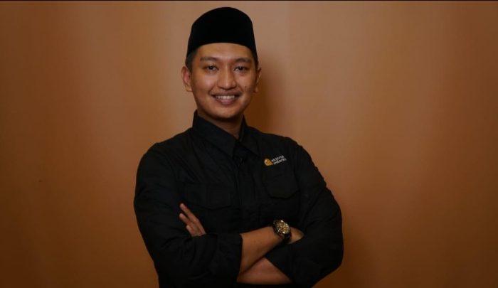 drg. Arief Rosyid Hasan | Ketua Umum PB HMI periode 2013-2015