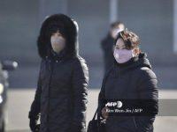Terpapar Virus Corona, Pejabat Korea Utara Ditembak Mati