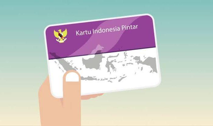 Ilustrasi Kartu Indonesia Pintar (KIP) Kuliah.