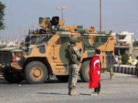 34 Tentara Turki Tewas dalam Serangan Udara Rusia