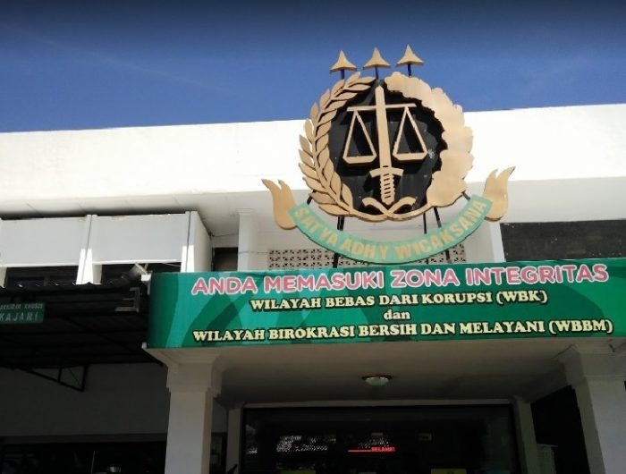 Kwitansi Palsu Jadi Bukti Dakwaan JPU Kejari Makassar