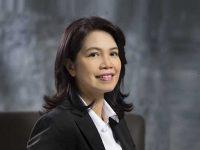 Plt. Direktur Utama Bank Sulselbar, Irmayanti Sulthan