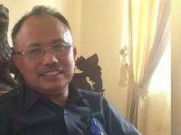 Kepala Dinas (Kadis) Kesehatan Kabupaten Kepulauan Selayar, dr. Husaini, M. Kes
