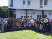 Pertama di Tana Luwu, Lutra Beri Perlindungan BPJS Ketenagakerjaan untuk Guru non-ASN
