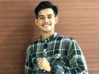 Ketua Umum Dewan Mahasiswa (DEMA) Fakultas Kedokteran dan Ilmu Kesehatan (FKIK) UIN Alauddin Makassar, Nur Rahmatullah Amin