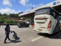 Perbatasan Indonesia-Malaysia di Kalimantan Barat Ditutup