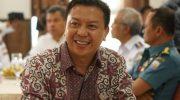 Bupati Kepulauan Selayar, Basli Ali