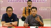 Anggota Komisi II DPR RI dari fraksi Partai Amanat Nasional (PAN) Mitra Fachruddin MB