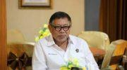 Mantan Rektor Unhas, Prof Idrus Paturusi Positif Virus Corona