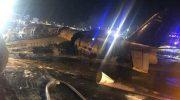 Pesawat Lion Air Jatuh di Filipina, 8 Penumpang Meninggal