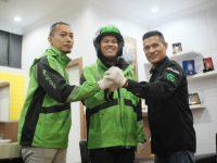 Advisor Gojek Kunjungi DPRD Kota Makassar