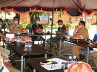 Masa Isolasi Dusun Labungnge Barru Berakhir, Semua ODP Dinyatakan Sehat