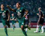 Irfan Jaya jadi ekseskutor tinggal kemenangan Persenaya Surabaya atas Persipura Jayapura di pekan ke-12 Liga 1 2019