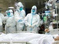 Pasien virus corona. (Foto: Antara)