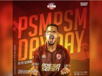 Live Streaming Shopee Liga 1 2020 PSM Makassar Vs PSS Sleman