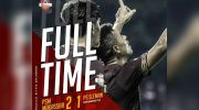 Makassar Menang 2-1 atas PSS Sleman
