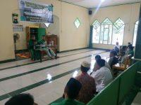 Mahasiswa KKN UIN Alauddin Gelar Pelatihan Imam Masjid di Palampang Bulukumba
