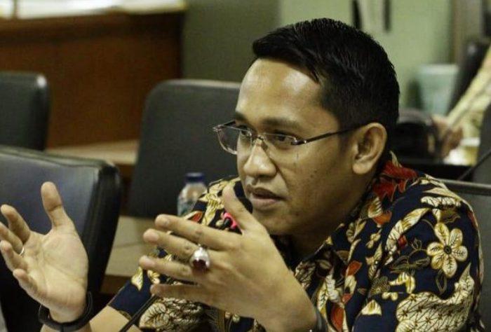 Anggota Dewan Perwakilan Daerah (DPD), Abdul Rachman Thaha