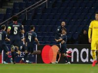PSG vs Borussia Dortmund (Foto: UEFA)