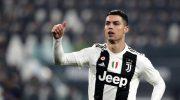 Megabintang Juventus, Cristiano Ronaldo. (Foto: AFP)