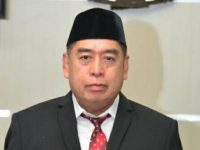 Sekretaris Daerah (Sekda) Provinsi Sulawesi Selatan, Abdul Hayat Gani.