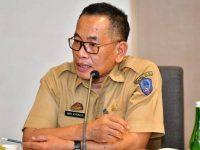 Kepala Dinas Kesehatan Sulsel, Muhammad Ichsan Mustari - Humas Pemprov Sulsel