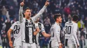 Cristiano Ronaldo Cs (@juventus)