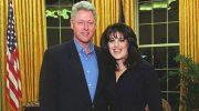 Bill Clinton bicara blak-blakan tentang perselingkuhannya dengan Monica Lewinsky/White House