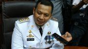 Pj Wali Kota Makassar, M. Iqbal Samad Suhaeb.