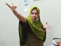 Pengobat alternatif Ningsih Tinampi. (Foto: Indozone)