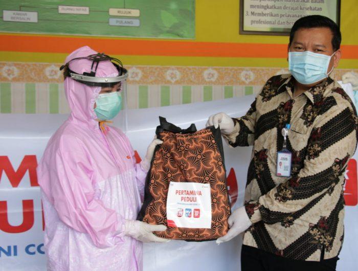 Sambut Hari Kartini, Pertamina Apresiasi Kartini Masa Kini yang Bekerja di Puskesmas