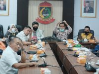 DPRD Makassar Sepakati Anggaran Reses untuk Penanganan Covid-19