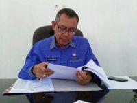 Kepala Dinas Sosial Kabupaten Sinjai, Drs. Muhammad Irvan, M.Si.