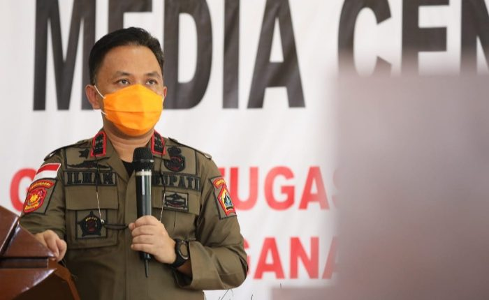 Pemkab Bantaeng Hapus Retribusi untuk Antisipasi Dampak Corona