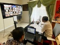 Gubernur Sulsel dan PTS Gagas Bantuan Pulsa untuk Kuliah Online Mahasiswa