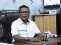Dr. Sudirman SE, Msi. (Ist)