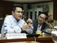 Anggota DPD RI, Abdul Rachman Thaha. (Ist)