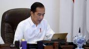Presiden RI, Joko Widodo (Jokowi)