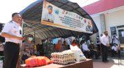 Bantaeng Mulai Distribusi Sembako untuk 3.565 RTS