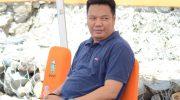 Direktur PDAM Parepare, Andi Firdaus Jollong