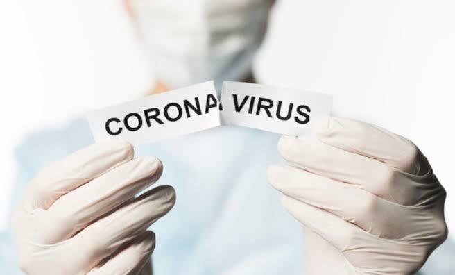 Ilustrasi virus Corona. (Foto: Freepik).