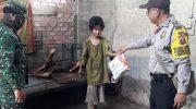 Kakak Beradik Difabel Kelaparan