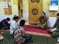 Penerapan Ibadah di Rumah, Tim Gugus Covid-19 Selayar Dekati Pengurus Masjid