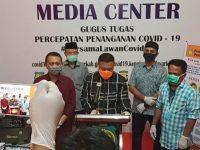 Selayar Konfirmasi Kasus Pertama Positif Virus Corona